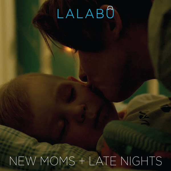New Moms + Late Nights Email